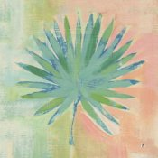 Studio Mousseau - Beach Cove Leaves II