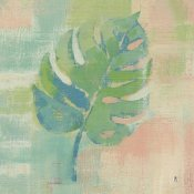 Studio Mousseau - Beach Cove Leaves I