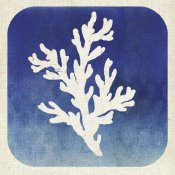 Studio Mousseau - Watermark Coral
