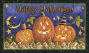 Anne Tavoletti - Halloween Wishes I