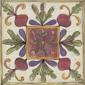 Anne Tavoletti - Farmers Feast Tiles II