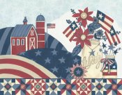 Anne Tavoletti - American Country I