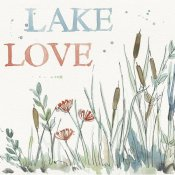 Anne Tavoletti - Lakehouse VI Red