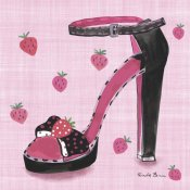 Farida Zaman - Love Shoes I