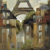 Silvia Vassileva - Paris - Late Summer I