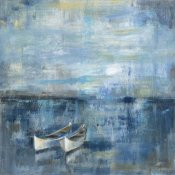 Silvia Vassileva - Two Boats