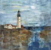 Silvia Vassileva - Lighthouse Dream