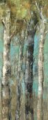 Silvia Vassileva - April Birch Forest Panel