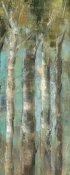 Silvia Vassileva - April Birch Forest Panel II