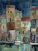 Silvia Vassileva - Evening I Port II