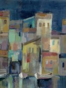 Silvia Vassileva - Evening I Port III