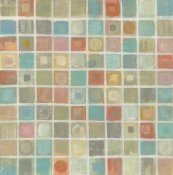 Silvia Vassileva - Sea Glass Mosaic