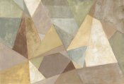 Silvia Vassileva - Geometric Abstract Neutral