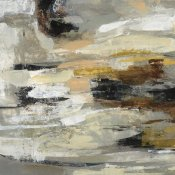 Silvia Vassileva - Neutral Abstract II