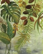 Silvia Vassileva - Tropical Greenery I
