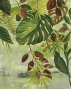 Silvia Vassileva - Tropical Greenery II
