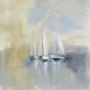 Silvia Vassileva - Morning Sail I