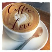 Sue Schlabach - Coffee Love