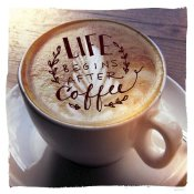 Sue Schlabach - Life Begins After Coffee