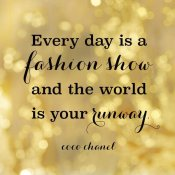 Sue Schlabach - x12 Fashion Quotes II