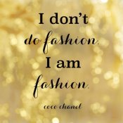 Sue Schlabach - Fashion Quotes III