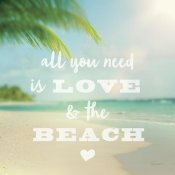 Sue Schlabach - All You Need is Beach
