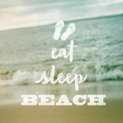 Sue Schlabach - eat sleep beach