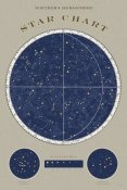 Sue Schlabach - Northern Star Chart
