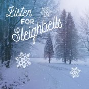 Sue Schlabach - Let it Snow II