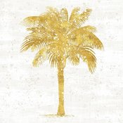 Sue Schlabach - Palm Coast II On White