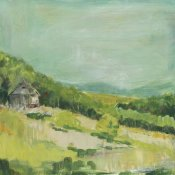 Sue Schlabach - Upper Fields