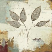 James Wiens - Silver Leaves III
