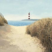 James Wiens - Beach Path Square