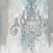 James Wiens - Candelabra Teal II