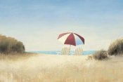 James Wiens - Morning Beach I