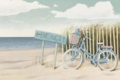 James Wiens - Beach Cruiser II