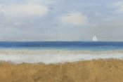 James Wiens - Beach Horizon