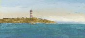 James Wiens - Lighthouse Seascape I v3 II