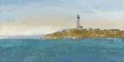 James Wiens - Lighthouse Seascape I v.2