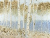 James Wiens - Summer Birches