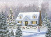 James Wiens - Home for Christmas
