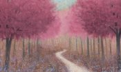 James Wiens - Forest Pathway Spring