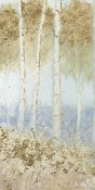James Wiens - Summer Birches II