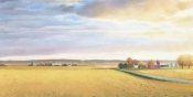James Wiens - Heartland Landscape