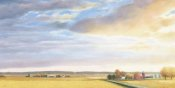 James Wiens - Heartland Landscape Sky