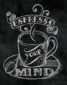 Mary Urban - Espresso Your Mind