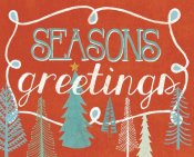 Mary Urban - Seasons Greetings