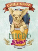 Mary Urban - Beer Dogs I
