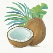 Mary Urban - Coconut Palm III