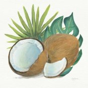 Mary Urban - Coconut Palm V
